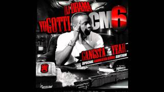 Yo Gotti - CM6 Gangsta Of The Year - Ashamed