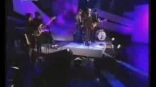 Bono, Edge & Daniel Lanois - Falling at your feet