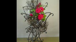 生け花 Ikebana Flowers