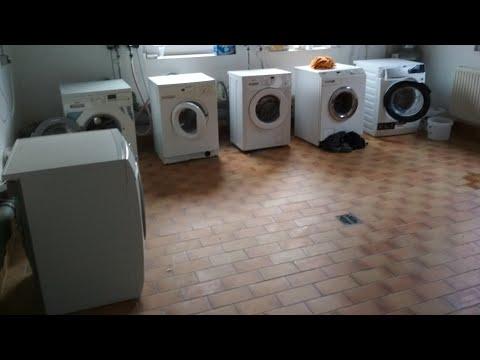Отзыв мастера по стиральным машинам о 10 #стиральных машинах