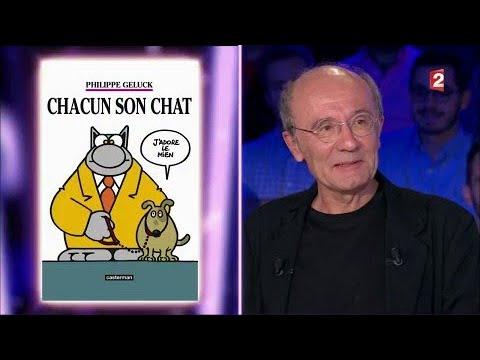 Vidéo de Philippe Geluck
