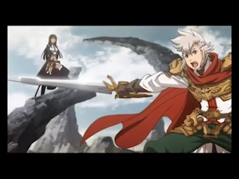 Langrisser Re:Incarnation -TENSEI- trailer thumbnail