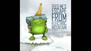 Feed Me - Relocation & Blood Red