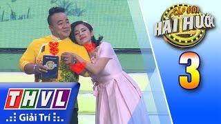 THVL | Cặp Đôi Hài Hước Mùa 2 - Tập 3: Gọi Tên Bốn Mùa