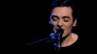 DANIEL LAVOIE - Love me tender (Live) 1993