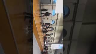 Pink Rush. Expo Anime Cube Sgo del Estero Argentina 2018