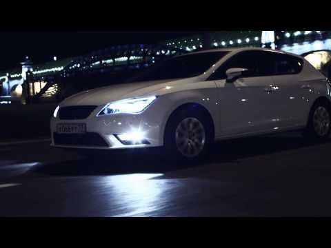 Seat  Leon Хетчбек класса C - рекламное видео 2