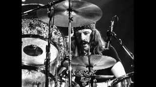 John Bonham Isolated Drum Track Fool In The Rain