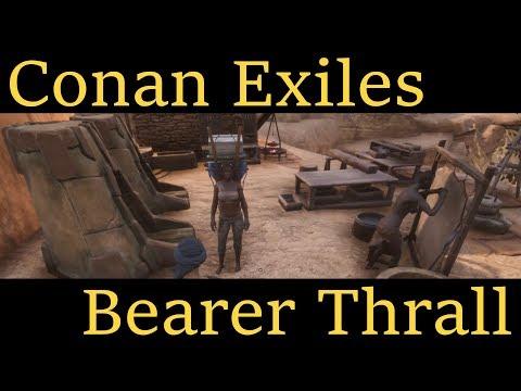 Truncheon worse with new combat :: Conan Exiles General