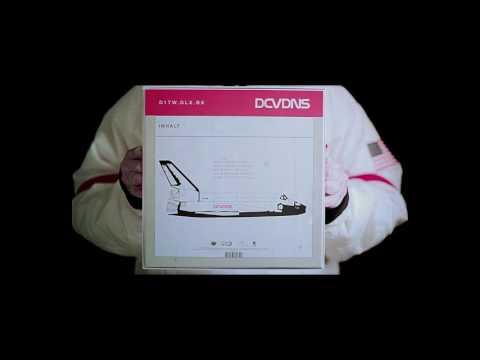 DCVDNS: Der erste tighte Weisse (Unboxing Video)