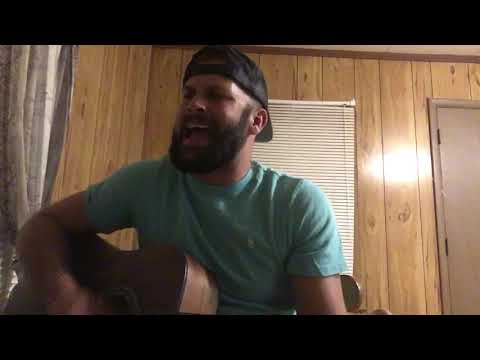 Riley Green - I wish Grandpas never died COVER