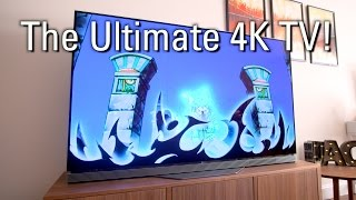 The Ultimate $7000 4K OLED TV!