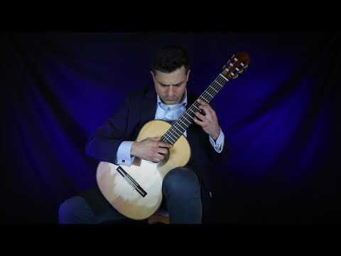 Fabrizio Furci Chitarrista Chitarrista classico, flamenco Udine Musiqua