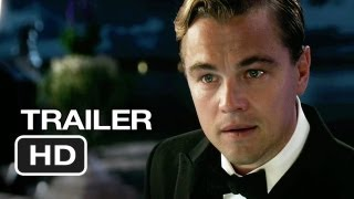 Trailer 2 - The Great Gatsby