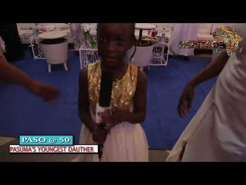 Download PASUMA'S YOUNGEST DAUGHTER SING PRAISE HIM HD Mp4 3GP Video and MP3