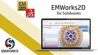 Part 3 - Spoke Motor No-Load Cogging Torque Analysis using EMWorks2D for SOLIDWORKS