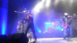 BuckJump - Trombone Shorty (Live @ Capitol, Hannover 6-10-13)