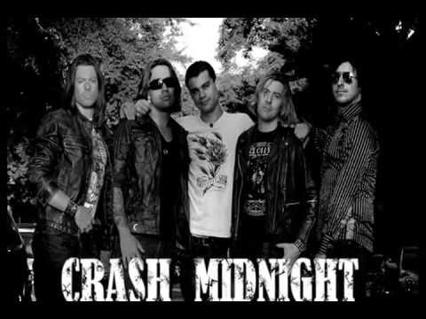 Crash Midnight - Welcome To Boston