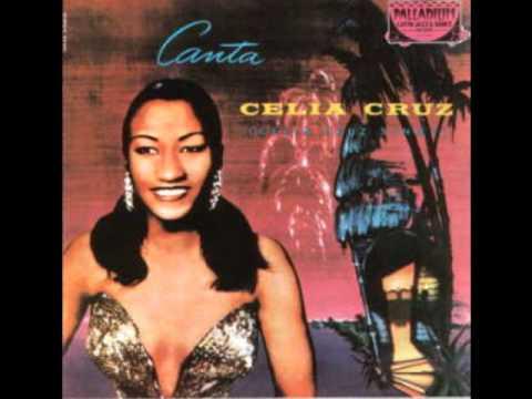 Celia Cruz y la Sonora Matancera - Dile Que Por Mi No Tema