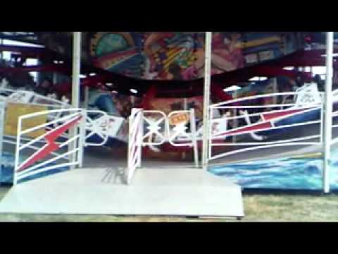 The Rock N Roll Ride At The Fair
