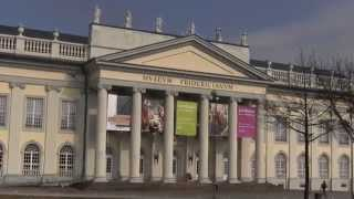 preview picture of video 'Sehenswürdigkeiten in Kassel - Tourist in Eile [HD]'