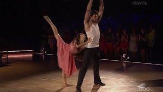 "DWTS Season 18 WEEK 8  : Meryl Davis & Maks - Rumba || Dancing With The Stars 2014 ""5-5-14"" (HD)"