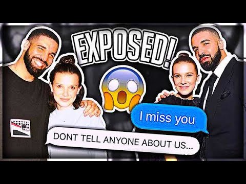 Why Drake Texting 14 Year Olds? (Millie Bobby Brown) Mp3
