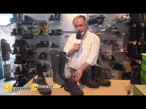 Red Rock - calzature, abbigliamento accessori caccia. Novità 2014