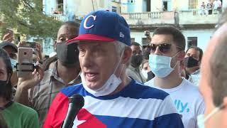 Diálogo en Cuba para mejorar y perfeccionar el socialismo siempre