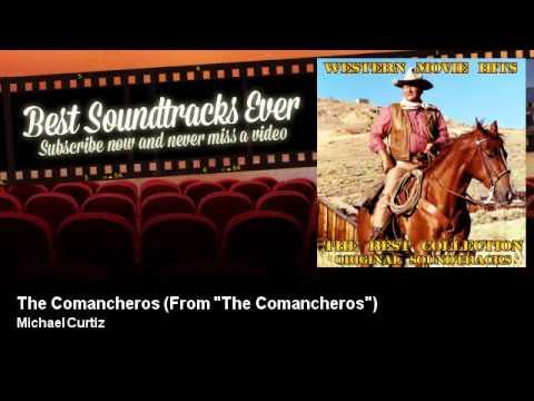 Michael Curtiz - The Comancheros - From