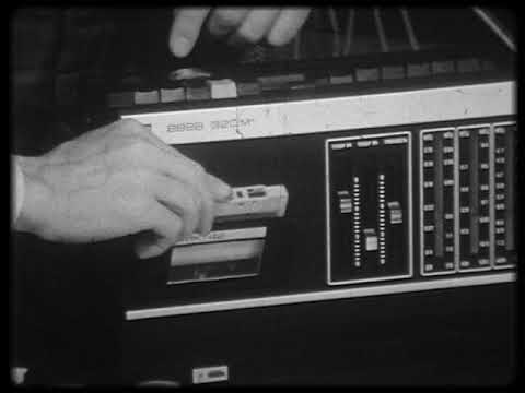 Оцифровка 16-мм киноплёнки