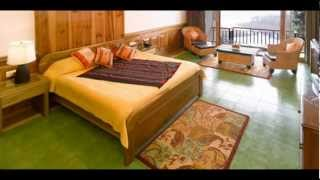 preview picture of video 'India Meghalaya Shillong Ri Kynjai India Hotels Travel Ecotourism Travel To Care'