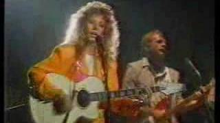 Juice Newton Old Flame (live)