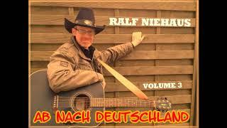 Ralf Niehaus - An Jenem Tag Mein Freund (Those Were The Days)