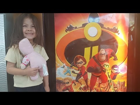 Incredibles 2 – Kids Movie Review