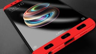 Best Accesories case cover 360 Xiaomi Mi A1 android one
