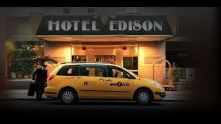 Hotel Edison, New York - Unravel Travel TV