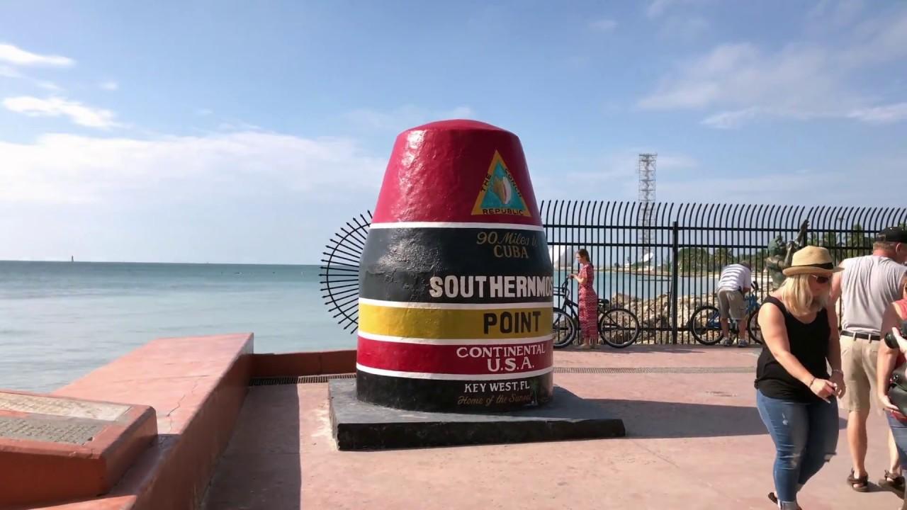 Key West, cosa vedere in un giorno