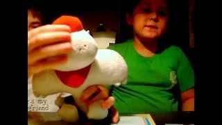 Обзор игрушек Егор и Даниил