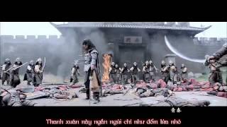 [Vietsub] Thời gian đẹp nhất- Châu Bút Sướng- (Hồ Ca-Lưu Thi Thi)