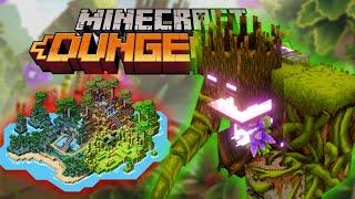Rừng rậm VIỆT NAM trong Minencraft Dungeons!
