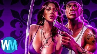 Top 10 Blatant Rip-Off Games