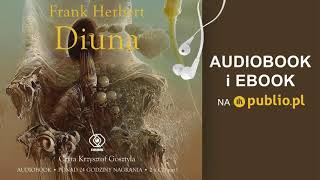 Diuna. Frank Herbert. Audiobook PL