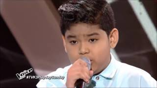 The Voice Kids, 5 awesome performances (Part 28)