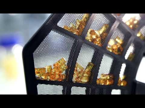 NanoCaptur™, une technologie exclusive et brevetée
