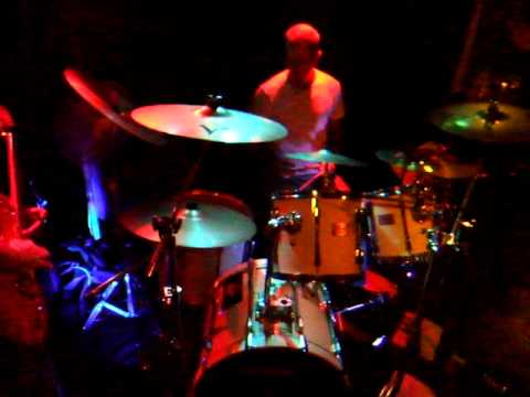 Aaron Winter - Best Drummer - Grand Finale - 7 Minutes Later @ Tanguray's Orlando, FL