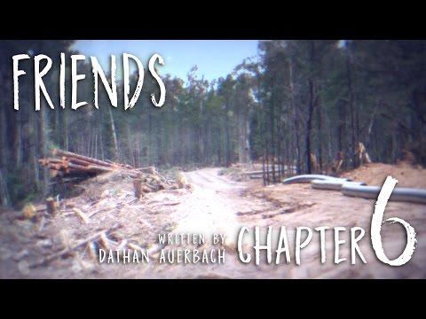 Friends | Penpal - Chapter 6 [Creepypasta Reading]