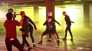 [Making Film] INX(인엑스) - 오나(Alright) 뮤직비디오 촬영현장 (MV Making Film)