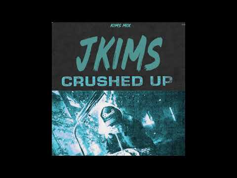 "JKims - Future ""Crushed Up"" Remix"