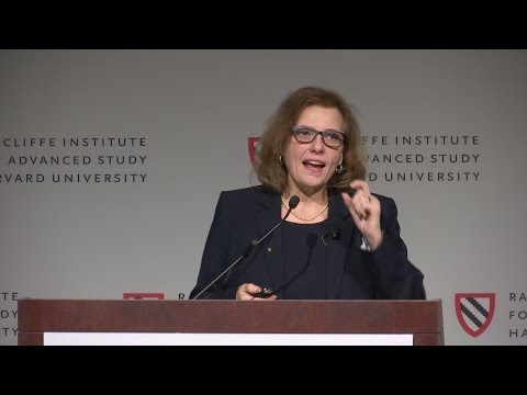 Doris A. Taylor | When Cell Therapy Isn't Enough || Radcliffe Institute